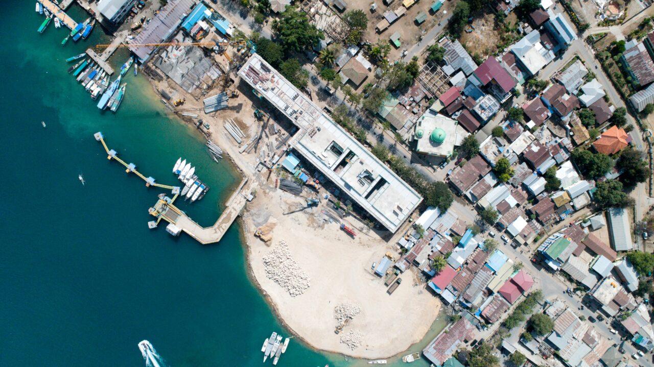 Pelabuhan Marina5