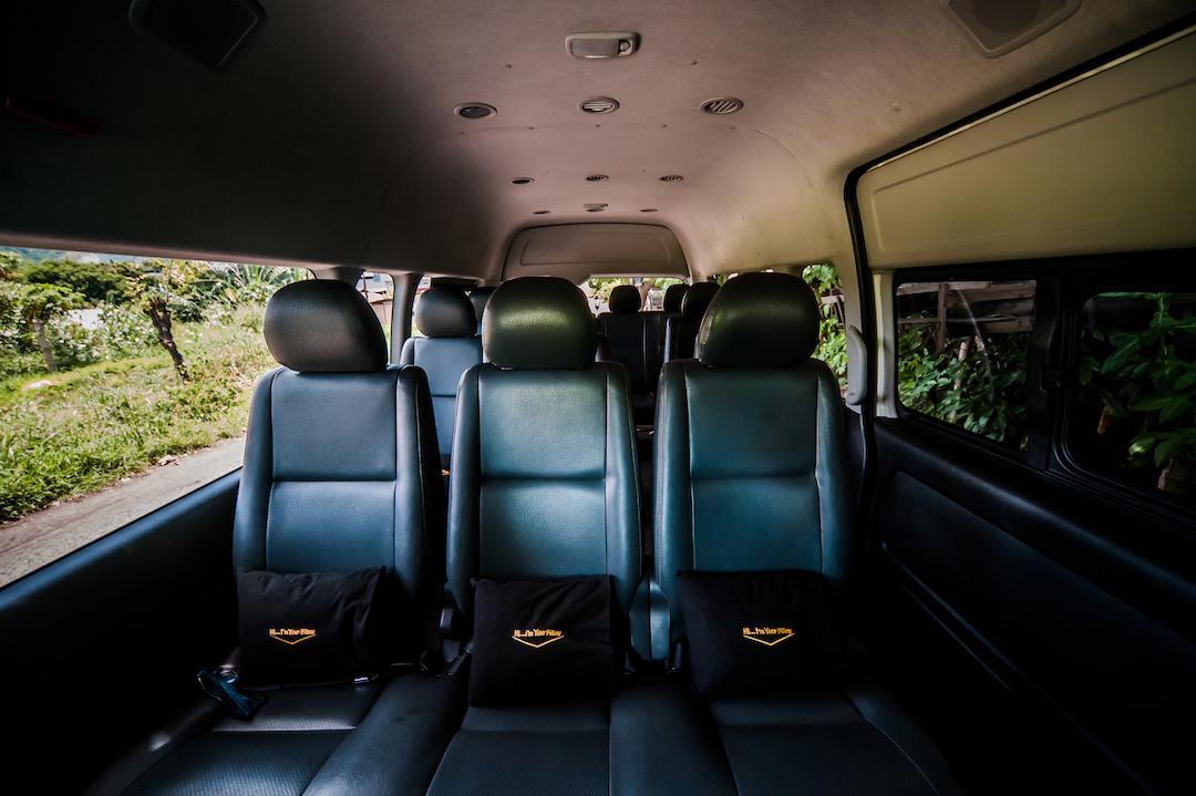 Sewa Mobil Hiace Labuan Bajo Larantuka Flores20