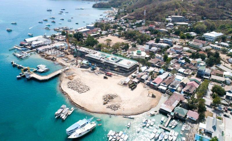 Pelabuhan Marina2