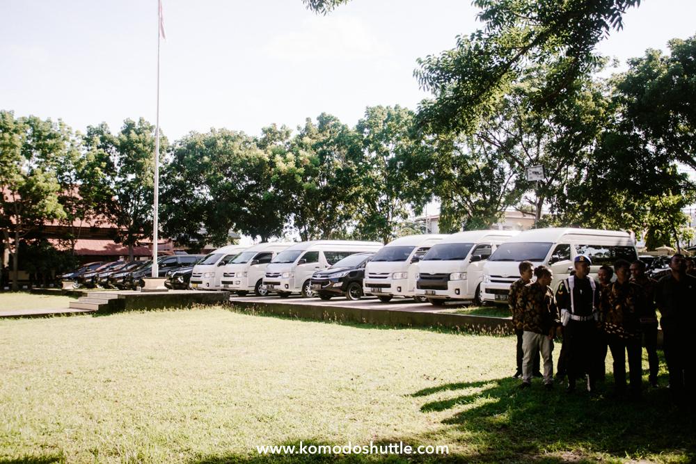 Kunjungan Presiden Ri Ke Labuan Bajo